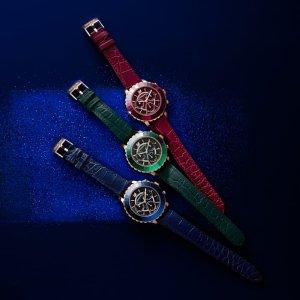 全部8.5折Swarovski 全场手表热卖 收王一博海报同款手表