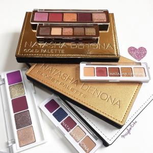 罕见75折!£16收5色眼影盘最后一天:Natasha Denona 专业彩妆热卖 感受高端彩妆魅力