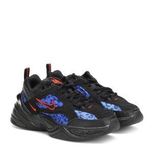 M2K Tekno 运动鞋