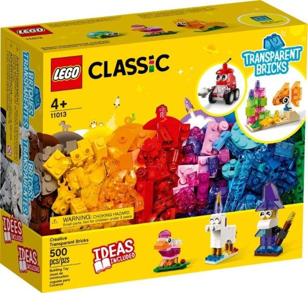创意盒 11013   经典系列