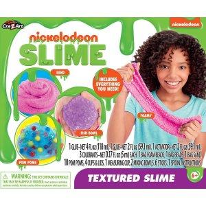 Nickelodeon 史莱姆玩具套装