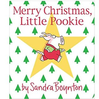 Merry Christmas, Little Pookie @ Amazon.com
