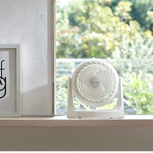 低至6.3折 €12.99起收 夏日必备Amazon 小电扇专场 静音强风又便携 USB、可遥控款也有
