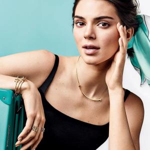 低至7折+至高减$50独家:Tiffany & Co 首饰专场,18K金笑脸手链$700+
