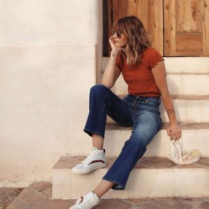 Extra 40% Off + Free ShippingMadewell End of Season Faves
