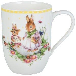 Villeroy & BochSpring Awakening mug Bunny Family – Villeroy & Boch