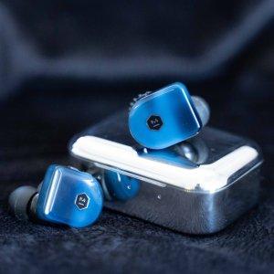 全面升级,颜值实力双在线MW07 Go/ Plus 分体式无线蓝牙耳机测评