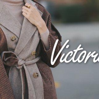 有些大衣,惊艳了时光也温暖了岁月 | Quaint冬日大衣试穿报告