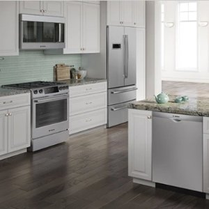 Save up to 45% + Free ShippingSelect Home Appliances @ AJMadison.com