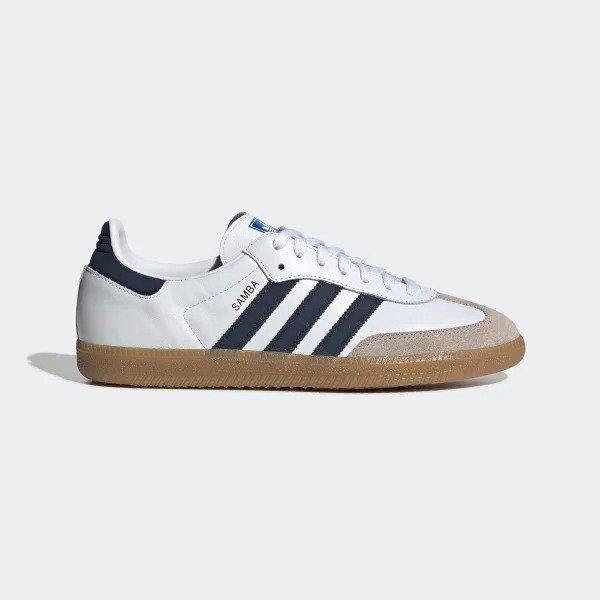 Samba OG运动鞋