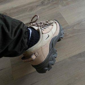 $130+包邮 少量现货Nike官网 Lahar Low 小众登山鞋 山系户外风