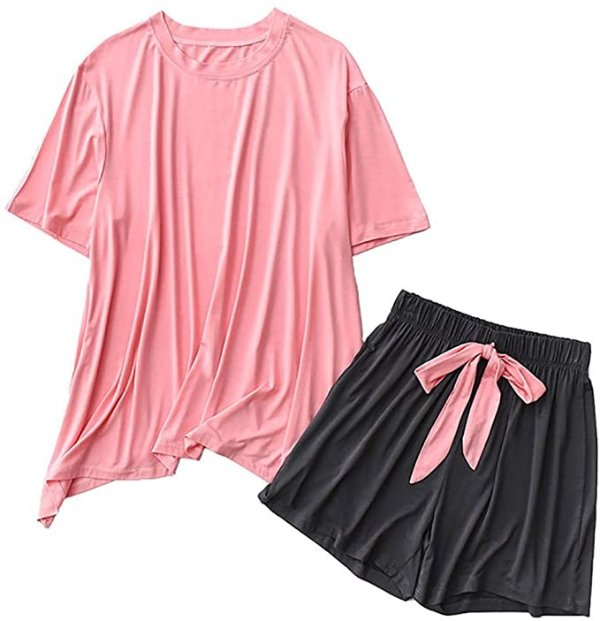 Crescentt 睡衣套装