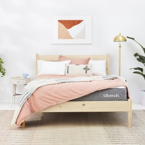 Allswell Home Mattress, Bedding & Bath Items on Sale
