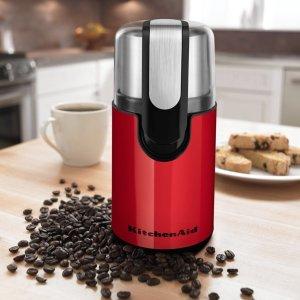 $19.48KitchenAid 咖啡研磨器 自制绿豆粉芝麻粉花生粉