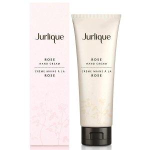 JurliqueRose Hand Cream
