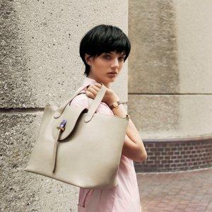 低至3折 Olivia Palermo超爱Meli Melo 精选美包热卖 时尚百搭