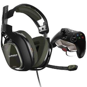 $129.99ASTRO A40 TR游戏耳机 + Astro MixAmp M80手柄