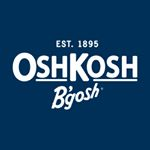 Up to 80% Off + Extra 20% OffClearance  @ OshKosh BGosh