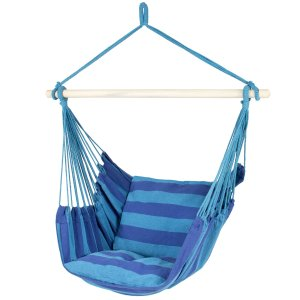 $21.99Best Choice Products Hammock Hanging Rope Chair Porch Swing