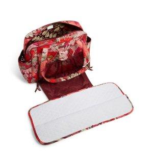 As Low As $28.5 + Free ShippingSelect Diaper Bags Sale @ Vera Bradley