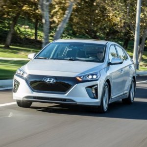 As Low As $99 per MonthAll Electric Hyundai Ioniq Lease Offer
