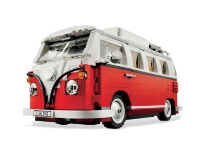 Volkswagen T1 旅行车10220
