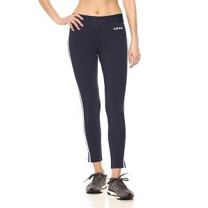 $17.50(原价$35)adidas 女士修身运动紧身裤