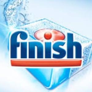 $9.62(原价$24.99)Finish Quantum Max 超洁洗碗机专用清洁球 80个