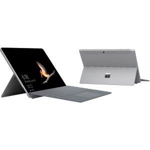 $599 包邮 移动办公小帮手Surface Go + 官方键盘保护壳套装 (Intel 4415Y, 4GB, 128GB)