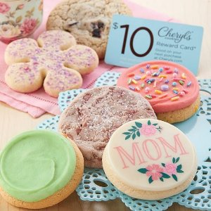 $9.99Mother's Day Cookie Sampler