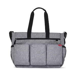 skiphopDuo Double Signature Diaper Bags