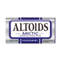ALTOIDS 冰凉薄荷糖 1.2 Oz. 8盒装