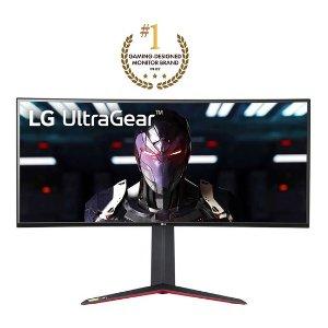 $969.45LG UltraGear 34GN850-B 34