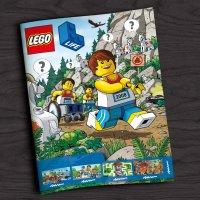 LIFE儿童杂志,5-9岁儿童适用