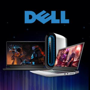 低至6折Dell 限时闪促 立省$900+,免费升级Windows 11
