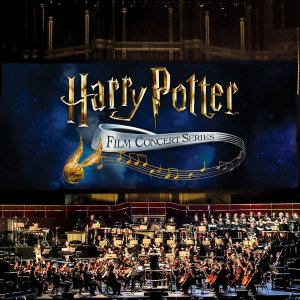 Global TourHarry Potter Concert Series Tickets