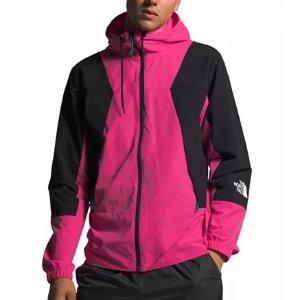 低至5折+低门槛包邮macys官网 adidas、The North Face等品牌男士运动夹克促销