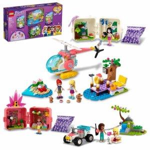 LegoWalmart独家产品好朋友系列 小动物三套综合包 66673
