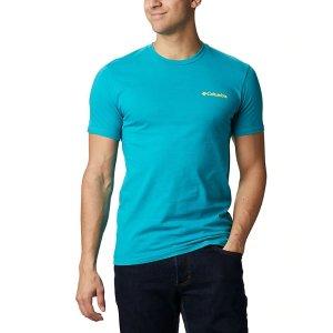 Columbia2 For $30Men's Taken T-Shirt