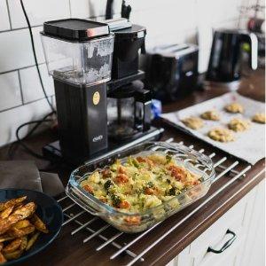5折起 烹饪爱好者的福音House 厨房小家电专场 你不得不知道的厨房好物 火锅炉$199收