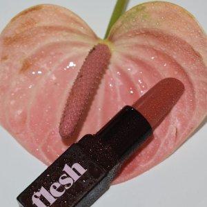变相7.5折Flesh Beauty 全场口红促销 收露华浓旗下小众彩妆
