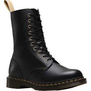 Dr. Martens1490 10-Eyelet 马丁靴