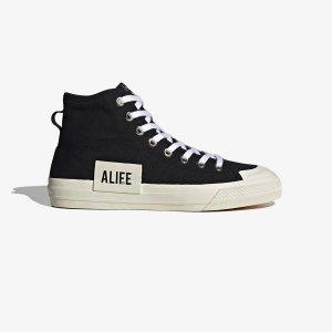 adidas OriginalsNizza Hi Alife运动鞋