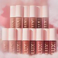 ColourPop Lux Velvet 情人节唇釉系列(微众测)