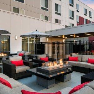 普尔曼 Courtyard by Marriott Pullman