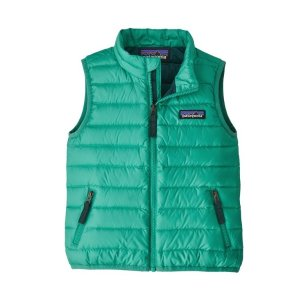 PatagoniaBaby Down Sweater Vest