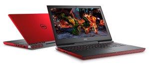 $699Inspiron 15 7567 Laptop (i5 7300HQ, GTX1050Ti, 8GB, 256GB)