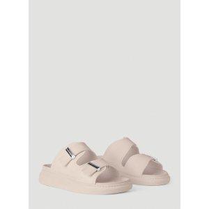 Alexander McQueen平底鞋