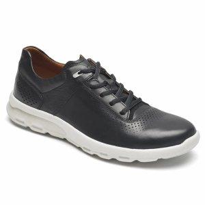 Rockport软皮运动鞋
