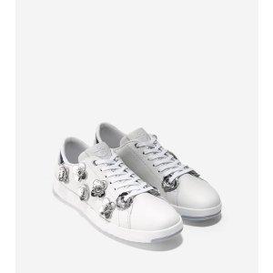 Cole HaanWomen's GrandPro Tennis Sneaker